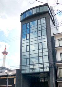 エンカレッジ京都(京都駅)