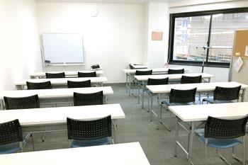 就労移行支援事業所エンカレッジ大阪1