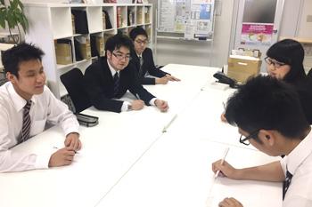 就労移行支援事業所エンカレッジ京都三条2